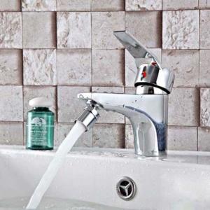 eco plumbing tap aerator